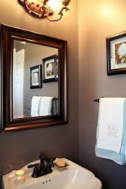 10 best powder room redo images on pinterest black chalkboard