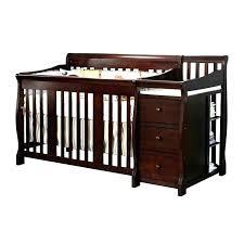 crib changing table combo crib changing table combo icenakrub