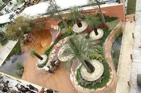 best garden design best garden design winner at 2008 rhs chelsea flower show radial