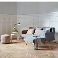 Nordic Decoration Home by Coffee Tables Round Oak Set Of 2 Hübsch Nordic Decoration Home
