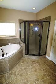 Corner Shower Bath Combo 58 Best Corner Tubs Images On Pinterest