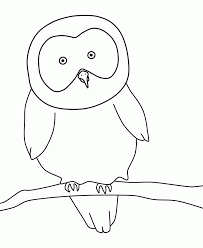 free owl template printable owl drongkangan com free owl coloring pages printable for kids