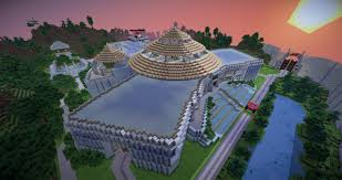 Minecraft Map Seeds Minecraft Jurassic Park Minecraft Seeds Pc Xbox Pe Ps4