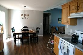 Kitchen Colors With Oak Cabinets And Black Countertops by Astonishing Kitchen Paint With Oak Cabinets