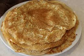 authentic traditional norwegian pancakes recipe u0026 pictures the