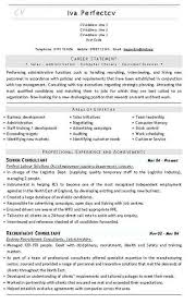 Sale Consultant Resume Ready Made Thesis Write A Complete Report On Intrusion Detection