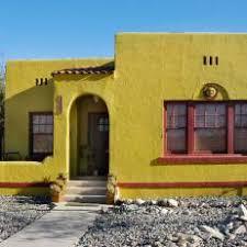 adobe style home photos hgtv