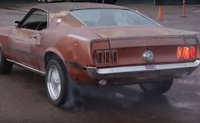 colorado mustang colorado auto parts offer up 1969 mustang to roadkill for