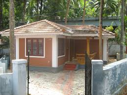 kerala style low budget homes house design plans