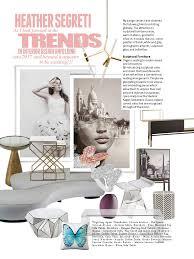 interior designer heather segreti u0027s decor picks u2013 chloe magazine