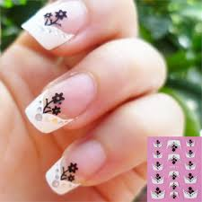 popular small french nails buy cheap small french nails lots from