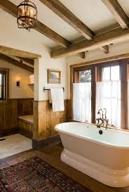 Country Bathrooms Ideas by 419 Best Bathrooms Rustic Images On Pinterest Rustic Bathrooms