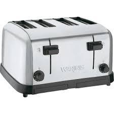 Waring Pro 4 Slice Toaster Oven Equipment