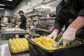 the top 10 corporate u0026 office food catering companies in toronto