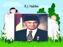 biografi bj habibie english presentasi biografi b j habibie