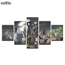 nightmare before christmas home decor good deal 5d diy diamond painting the nightmare before christmas