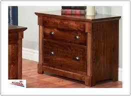 Oak File Cabinet 2 Drawer by Solid Oak Filing Cabinet 4 Drawer Cabinet Home Decorating