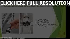 Kitchen Faucet Aerator Assembly by Used Kitchen Sinks Chrison Bellina