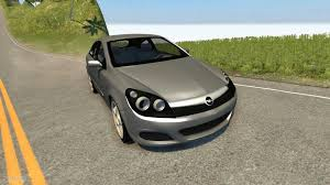 opel astra sedan opel astra gtc for beamng drive