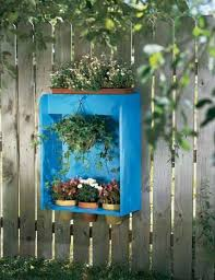 25 unique fence planters ideas on pinterest privacy trellis