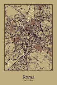 Map Rome Italy by 165 Best Map Print Images On Pinterest Printing Usa Maps And Maps