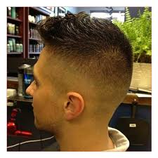 new haircut and petermckennabarber short haircuts for men 2017