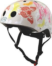 howa spielk che butterfly helmet bike helmets for kiddimoto