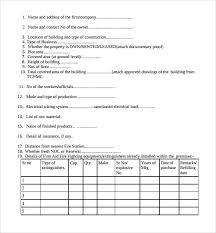 sample fire service application form 10 download free documents