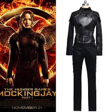 Hunger Games Halloween Costumes Film Hunger Games 3 Mockingjay Katniss Everdeen Cosplay