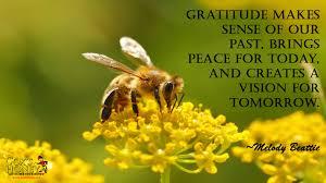 mark twain thanksgiving quotes gratitude makes sense quote by melody beattie cox u0027s honey