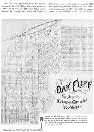 Dallas Fort Worth Area Map by Maps Of Oak Cliff Dallas Google Search Oak Cliff Proud Old