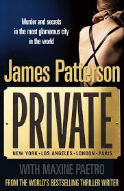 7 patterson novels to add to your book list books