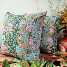 Sofa Decorative Pillows by 15 Best Indonesian Pillow Images On Pinterest Ikat Pillows