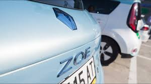 renault leasing europe why the renault zoe is europe u0027s killer ev right now and could