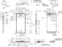 iphone 5 design 4 designer iphone 5 official cad design