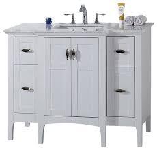 45 Bathroom Vanity Amazing 45 Bathroom Vanity With 44 Inch Home Design Ideas And