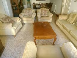 sunny furnished apartment for rent flat for rent in amman