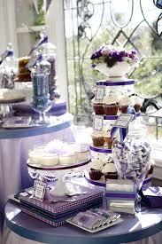 purple baby shower themes kara s party ideas pretty purple girl baby shower planning