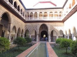 moorish architecture moorish architecture picture of real alcazar seville tripadvisor