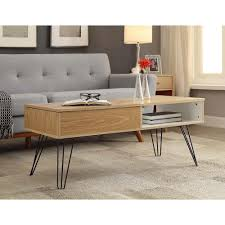 light coffee table offiicesetup