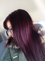 brown plum hair color brown plum hair color in 2016 amazing photo haircolorideas org