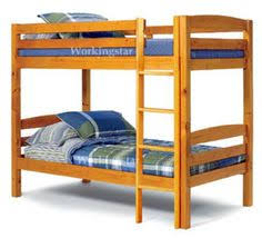 Twin Loft Bed Plans by Bunk Bed Plans For This Twin Twin Stackable Bunk Bed Plans Bed
