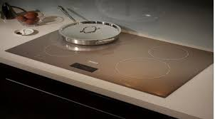 Built In Induction Cooktop Innovative Lcd Induction Cooktop Future Technology