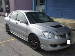 modified mitsubishi mitsubishi lancer 1 6 turbo glx limited edition 07 zerotohundred com