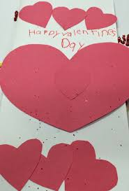 valentines day writing paper not just child s play challenging young minds an unconventional and then all week during their writing workstations they are making cards for their friends they are writing a real message on it that has meaning
