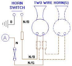 installing aftermarket horns