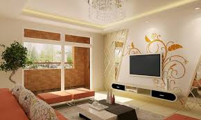 Home Furniture Interior Ideas For Decor In Living Room Awesome Interior Design With Wall