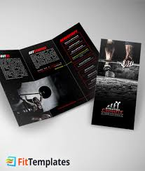 sided tri fold brochure template sided brochure archives fit templates