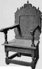 Wainscot America Wainscot Chairs