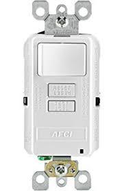 leviton aftr2 w 20 amp 120 volt smartlockpro outlet branch